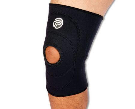 Open Patella Knee Sleeve