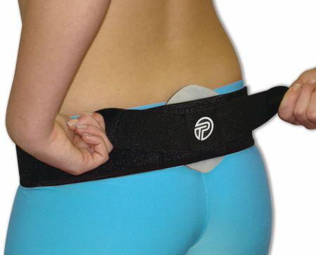 Sacroiliac Back Belt