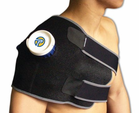 IceCold Therapy Wrap