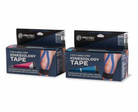 Y & I Strip Kinesiology Tape