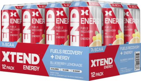 Xtend Energy On-The-Go