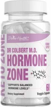 Hormone Zone