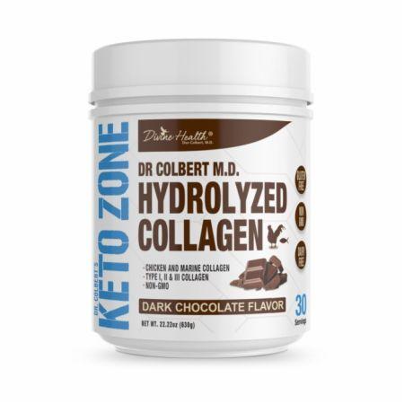Hydrolyzed Collagen + Probiotics