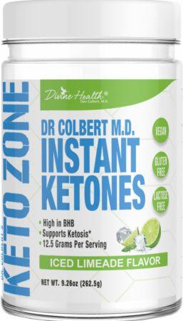 Instant Ketones