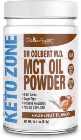 MCT Oil Powder Creamer