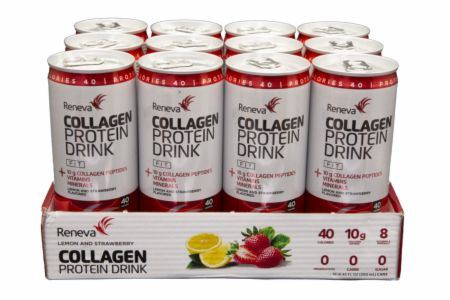 Collagen Protein Drink