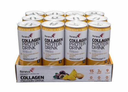 Collagen Protein Drink