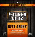 Beef Jerky Image
