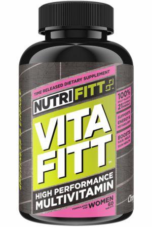 Vita Fitt Women's Multivitamin