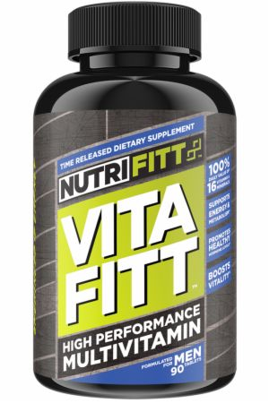 Vita Fitt Men's Multivitamin