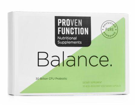 Balance Probiotic