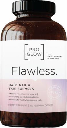 Flawless Hair, Nail & Skin Formula
