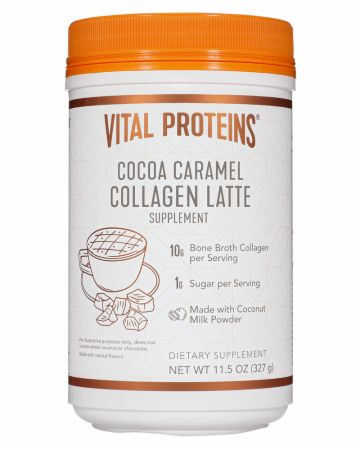 Collagen Latte