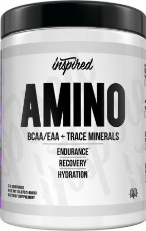 AMINO BCAA/EAA Powder