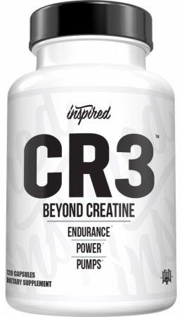 CR3 Creatine HCL