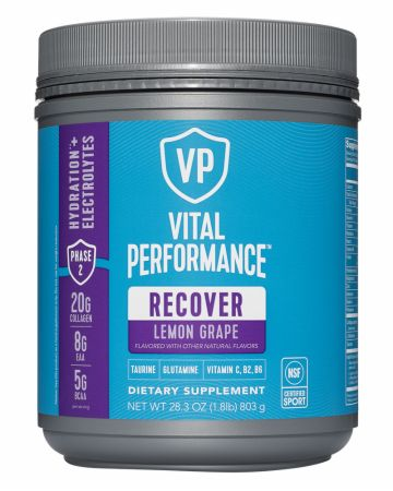 Performance Recover