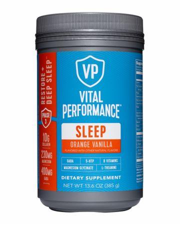 Performance Sleep
