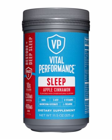 Performance Sleep