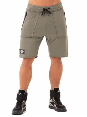 Duty Fleece Shorts
