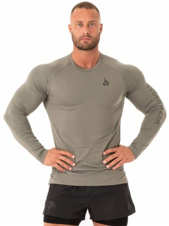Duty Long Sleeve Top