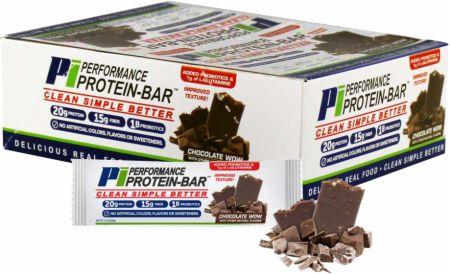 Performance Protein Bar