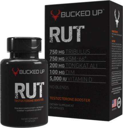 RUT Testosterone Booster