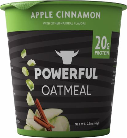 Instant On-The-Go Oatmeal