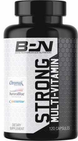 Strong Multi-Vitamin