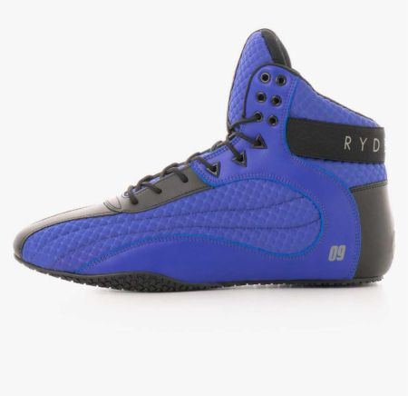 D-Mak Rogue Lifting Shoe