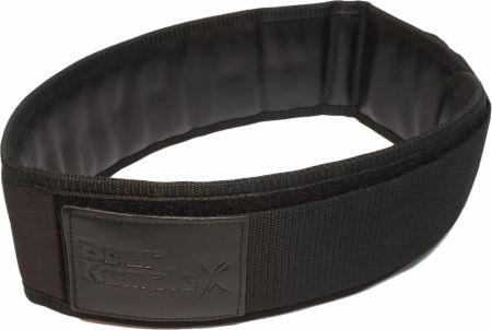 APEX Premium Leather Lifting Belt