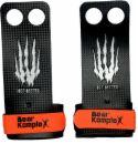 Carbon Comp Grips