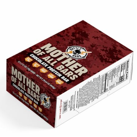 Mother of All Bars Protein Bar