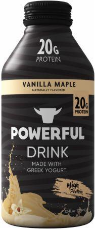 Greek Yogurt Protein Drink