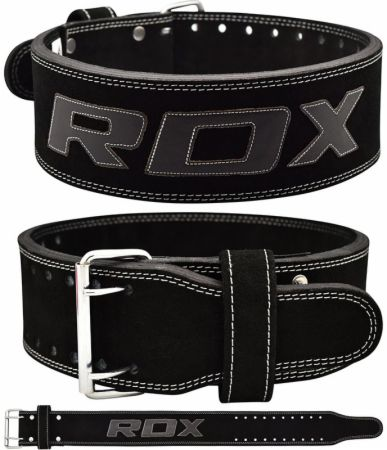4PB Powerlifting Gym Belt