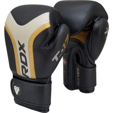 T17 Aura Nova Tech Boxing Sparring Gloves