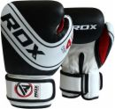 4B Robo Kids Boxing Training Gloves