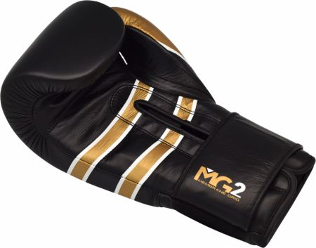 S7 Bazooka Boxing Sparring Gloves With Hook & Loop
