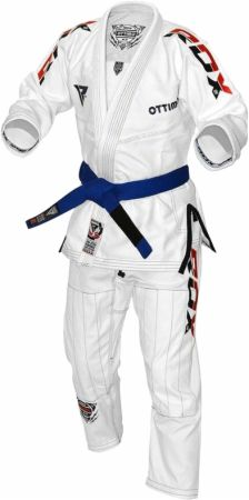 Brazilian Jiu Jitsu Cotton Fightwear