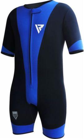 X1 Neoprene Compression Sweat Sauna Suit
