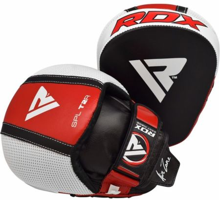 T2 Smartie Curved Boxing Training Punch Mitts