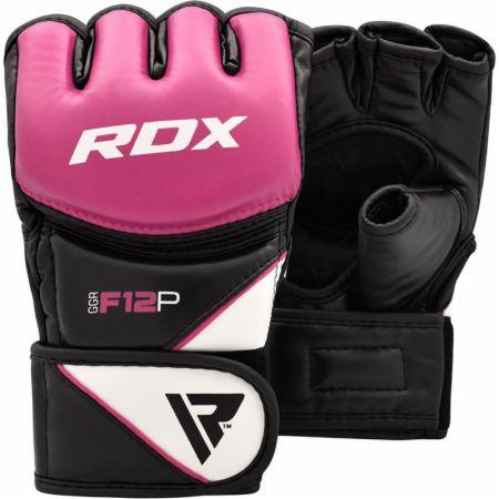 F12 Women's MMA Grappling Training Gloves