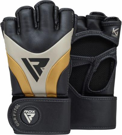 T17 Aura MMA Hybrid Grappling Gloves