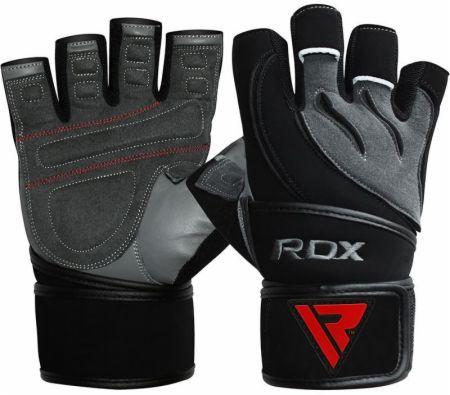 L4 Deepoq Short Finger Gym Gloves
