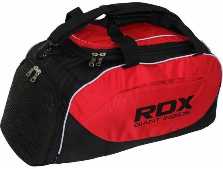 R1 Gym Kit Duffle Bag