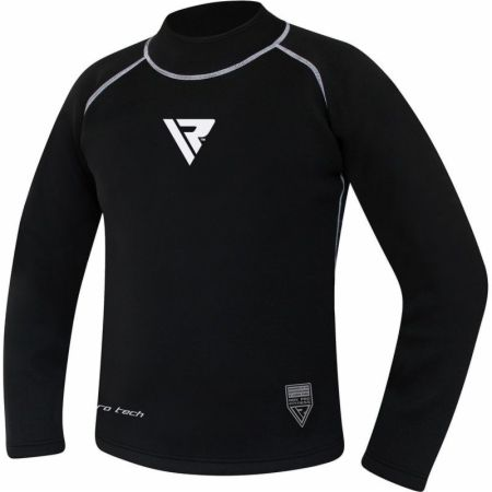 X3 Neoprene Compression Rash Guard Top