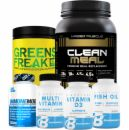 Complete Nutrition Stack Image
