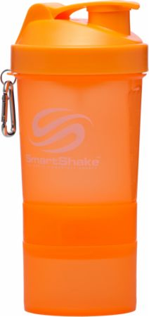 Image of SmartShake Original Series 20 Oz. Neon Orange