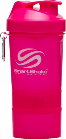Image of SmartShake Original Series 20 Oz. Neon Pink