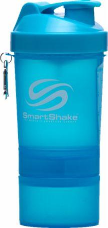 Image of SmartShake Original Series 20 Oz. Neon Blue
