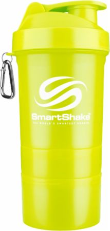 Image of SmartShake Original Series 20 Oz. Neon Yellow